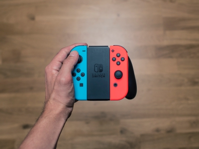 Nintendo Switch Happydealznl